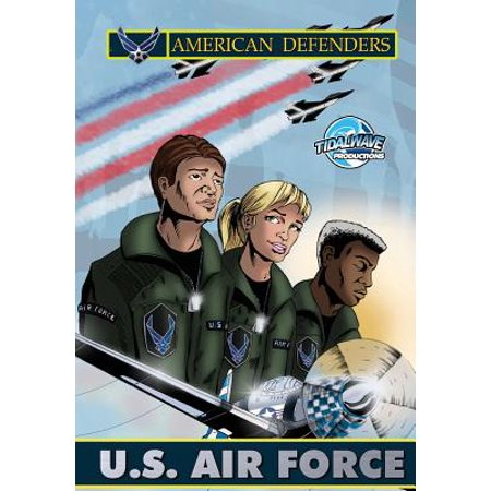 American Defenders : The United States Air Force
