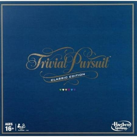 Trivial Pursuit ()