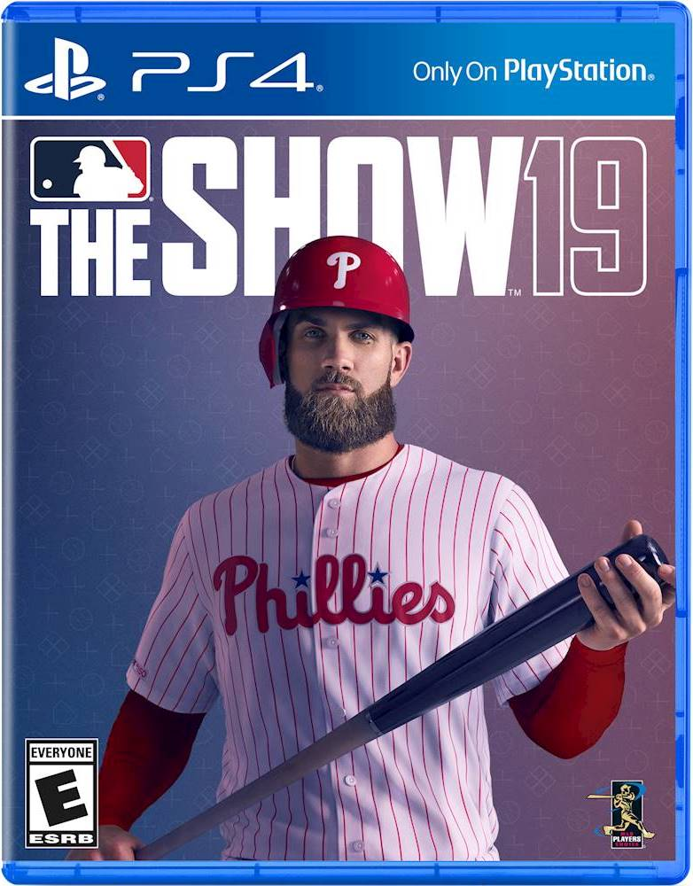 MLB The Show 19, Sony, PlayStation 4, 711719519058