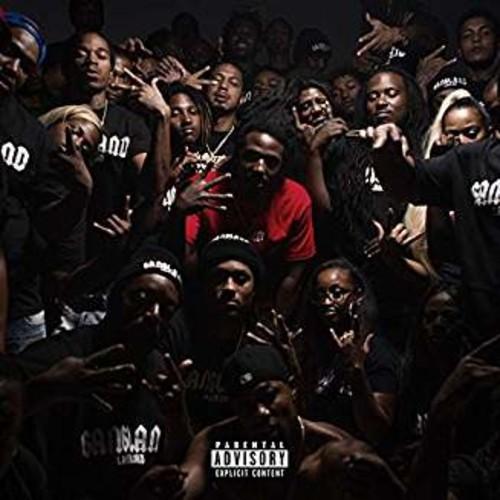 Gangland Landlord (CD) (explicit) (Digi-Pak)