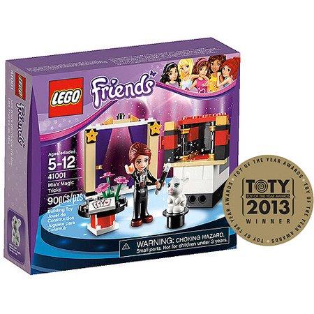 LEGO Friends Mia Magic Tricks Play Set