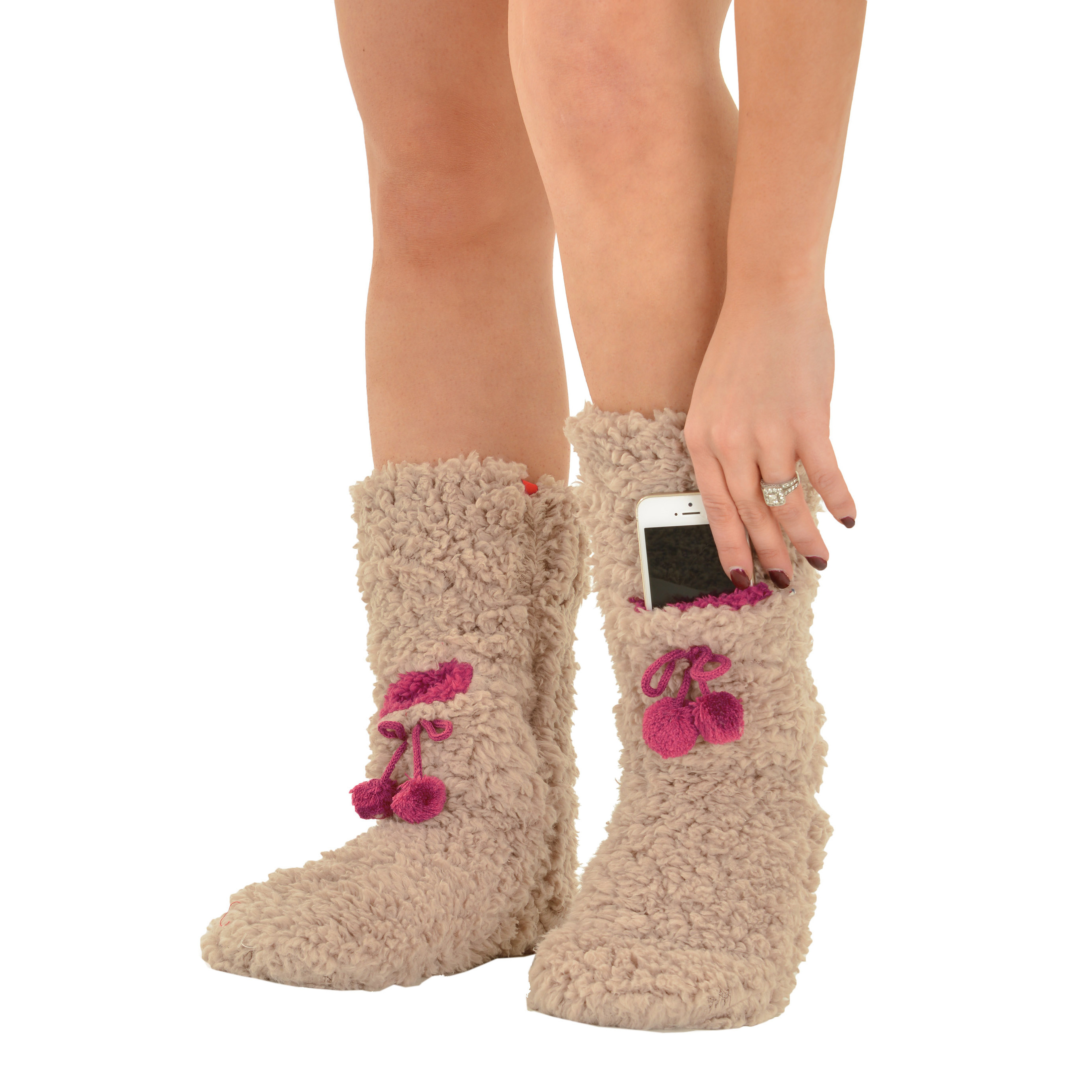 house slippers for guests