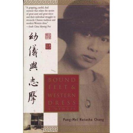 Bound Feet & Western Dress - eBook