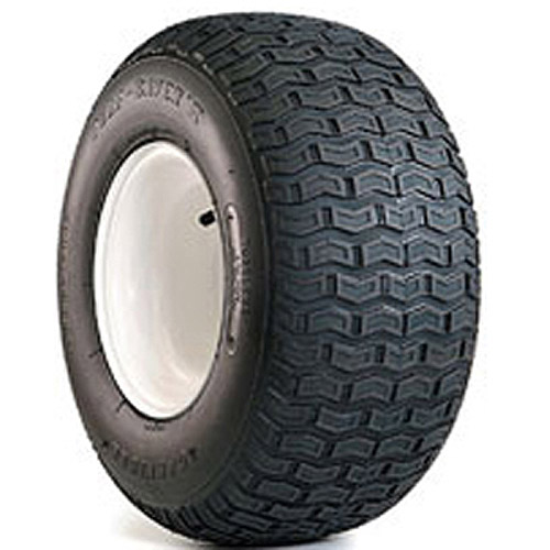 Carlisle Turf Saver II 15X6.00-6/2 Lawn Garden Tire  (wheel not included)