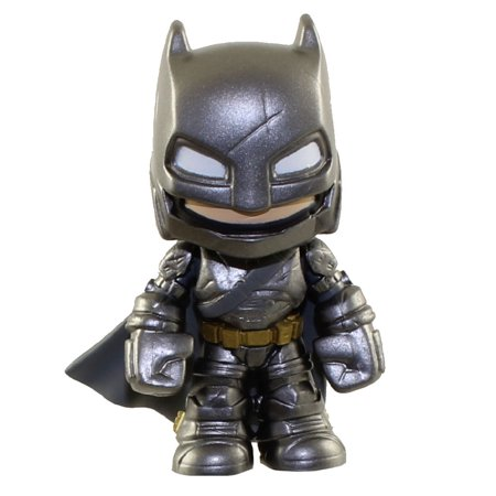 Funko Mystery Minis Vinyl Figure - Batman v Superman - ARMORED BATMAN (Mech Suit) - Batman V Superman Suit