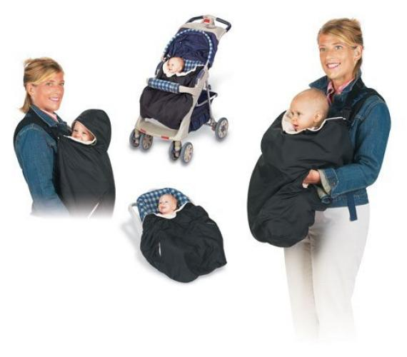 ergo baby carrier for twins