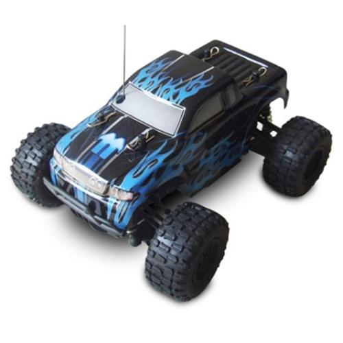 Redcat Racing SUMORC-TRUCK-BB Sumo RC 1-24 Scale Electric Truck - Blue