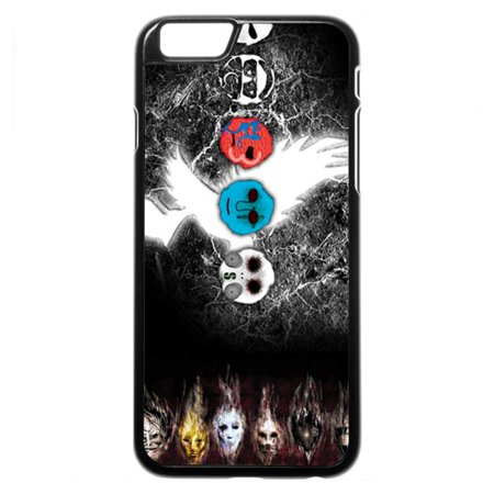 Hollywood Undead iPhone 6 Case - Hollywood Undead Mask