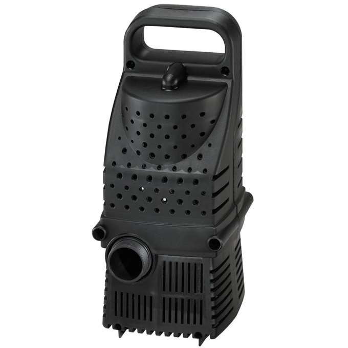 Danner Proline HY Drive 1600GPH Waterfall Pump by Danner Manufacturing