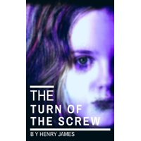 """The Turn of the Screw (movie tie-in """"The Turning """") - eBook"""