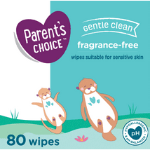Baby Wipes: Parent's Choice