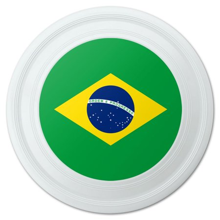 Brazil National Country Flag Novelty 9