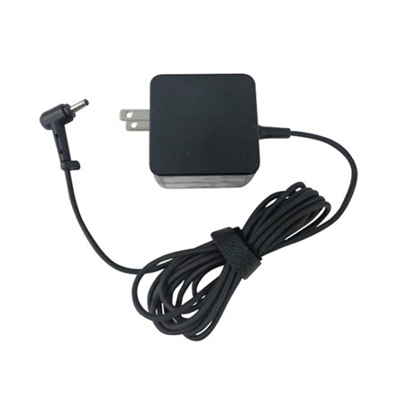 19V 1.75A 33 Watt Asus Laptop Ac Power Adapter Charger w/ Cord - Replaces Part #'s 0A001-00330100 0A001-00340200 ADP-33AW A That  have a 4.0x1.35mm tip only! 19v Ac Laptop Ac Adapter