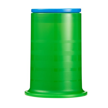The First Years Wide Base Transition Cup 1 pk - Green