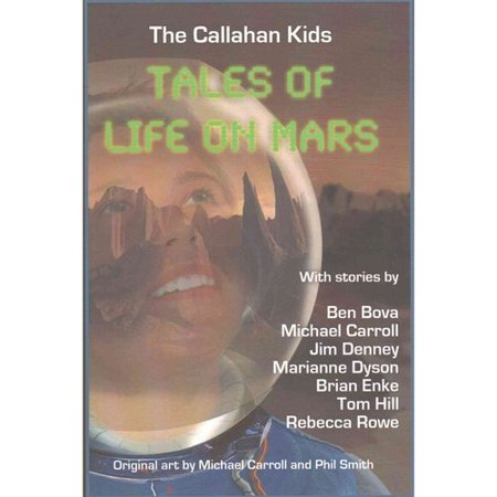 The Callahan Kids  Tales Of Life On Mars