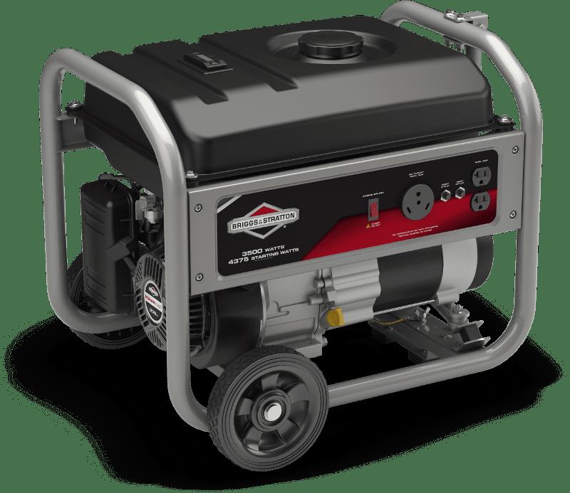Briggs & Stratton 3,500 watt Portable Generator by Briggs & Stratton
