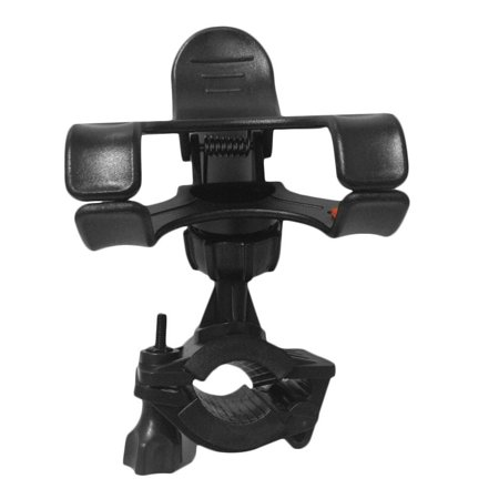 HC-TOP Motorcycle Bicycle MTB Bike Handlebar Mount Holder Universal For CellPhone GPS - image 4 of 4