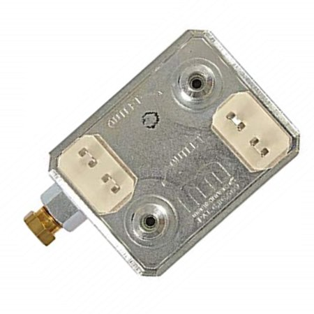 00605061 BOSCH/THERMADOR RANGE / STOVE / OVEN - GAS SAFETY VALVE-TWO WAY Range Oven Safety Valve