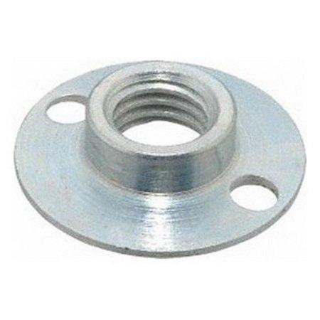 Marvel Abrasives - Bates Md 373105 Disc Pad Retaining Nut For R911 Steel 5PK (Disc Retaining Nut)