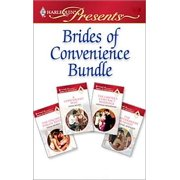 Brides of Convenience Bundle - eBook