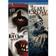 The Killjoy Triple Feature / The Scarecrow Triple Feature