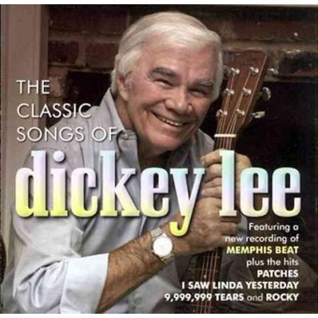 The Classic Songs Of Dickey