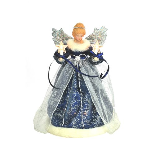 The Holiday Aisle Angel Tree Topper