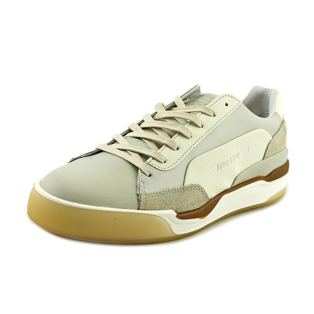 Alexander McQueen By Puma McQ Move Lo Lace Unisex Men  Wh...