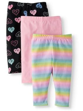 11575fe2561c Baby Leggings   Pants - Walmart.com