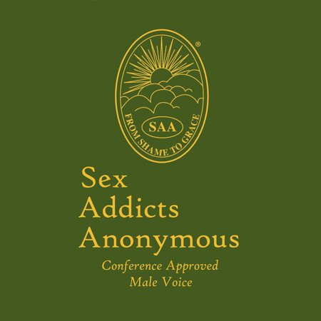 Sex Addicts Anonymous (Male Voice) - Audiobook (Sex Addicts Anonymous Green Book)