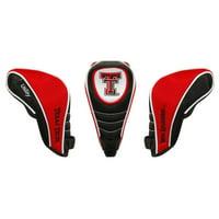 Team Effort LSU Tigers Golf Utility Headcover