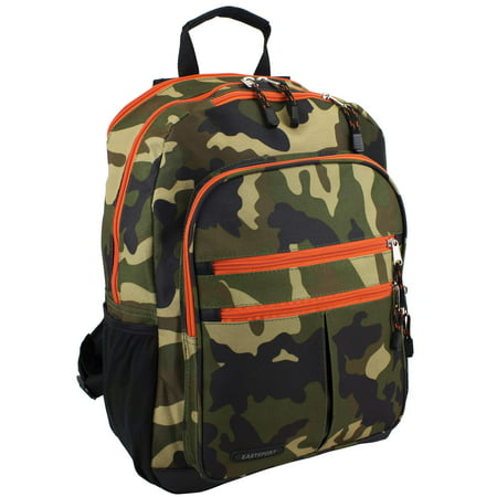 Backpack Digital Acu Camo (Future Tech Backpack with Padded Electronic Storage)