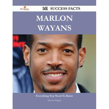 Marlons Wayans Halloween (Marlon Wayans 141 Success Facts - Everything you need to know about Marlon Wayans -)