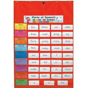 Carson-Dellosa Publishing Original Pocket Chart