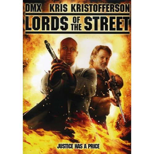 Lords of the Street [DVD]