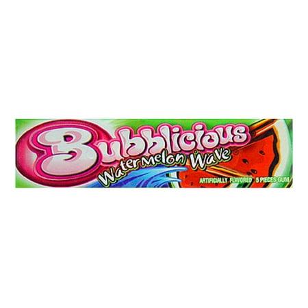Mondelez Bubblicious  Gum, 5 ea