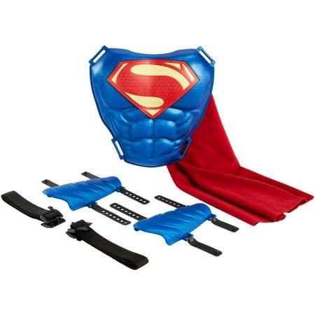 Justice League Superman Heary-Ready Set](Max Steel Characters)