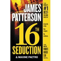 16th Seduction (Hardcover)
