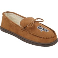 Chicago White Sox Moccasin Slippers