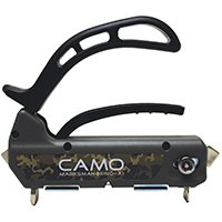 National Nail Camo Marksman Pro X1 Heavy Duty Hidden Deck Tool, 1 in or 2 in X 5-1/4 in to 5-3/4 in Board