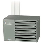 110K SS Single Stage Effinity Condensing Combustion Unit Heater - NG