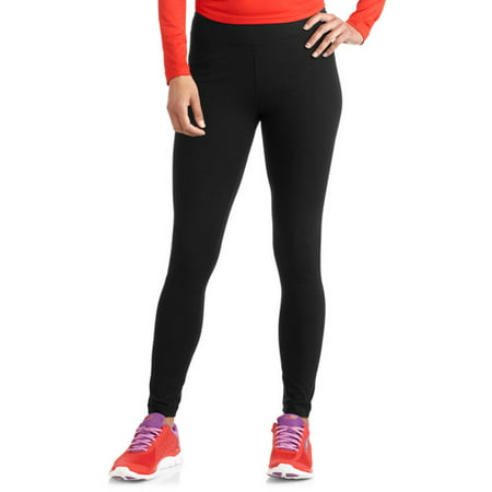 454cfcf51ee Danskin Now - Women s Dri-More Core Leggings - Walmart.com