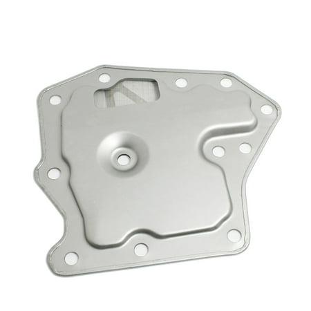 Unique Bargains Unique Bargains Car Gear Box Transmission Engine Oil Filter Strainer Spare Part 31728-31X01