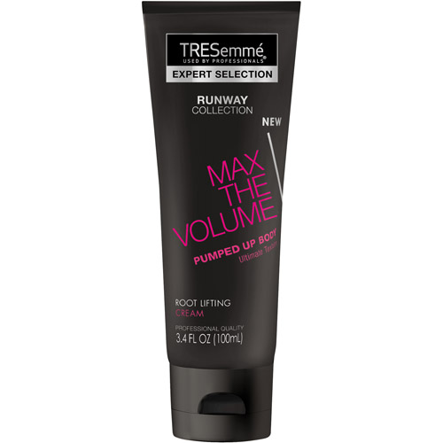 TRESemme Runway Collection Max the Volume Root Lifting Cream, 3.4 fl oz