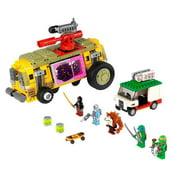 LEGO® Teenage Mutant Ninja Turtles® Shellraiser Street Chase w Minifigures 79104