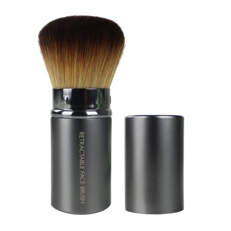 EcoTools Retractable Face Makeup Brush for $<!---->