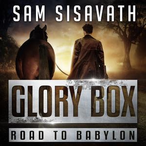 Glory Box - Audiobook