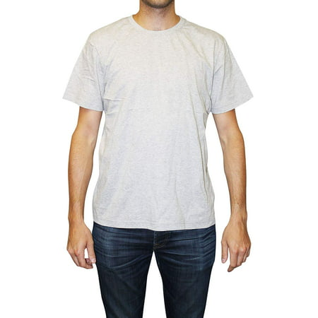 City Shirts (City Lab Men's Fitted Short Sleeve Crewneck)