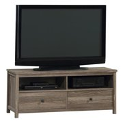 Altra Furniture Windham Park TV Stand - Weathered Pecan