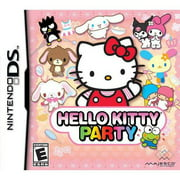 Hello Kitty Party (DS)
